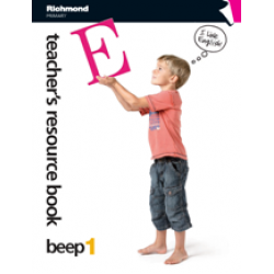 Beep Level 1 Teacher's Resource Book