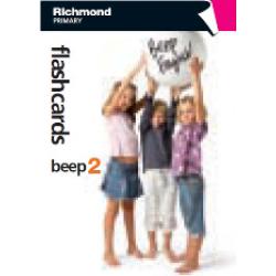 Beep Level 2 Flashcards