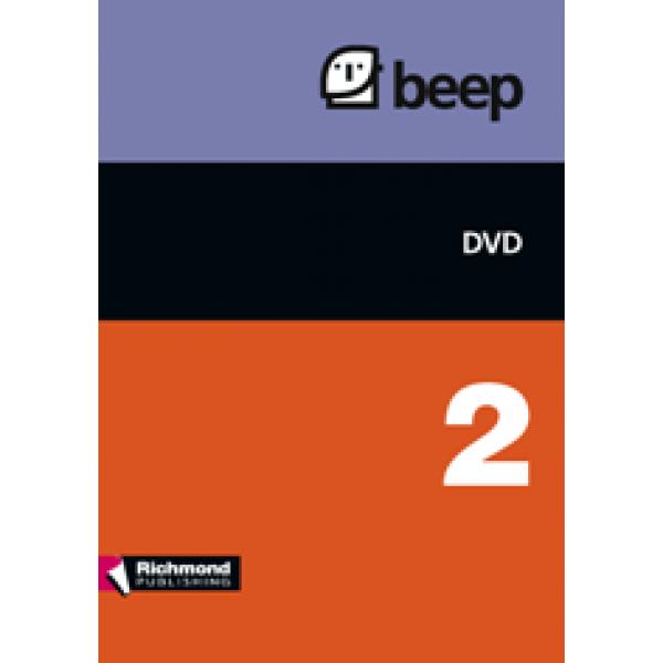 Beep Level 2 DVD