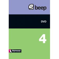 Beep Level 4 DVD
