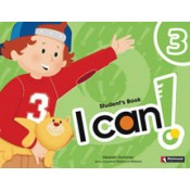 I can 3