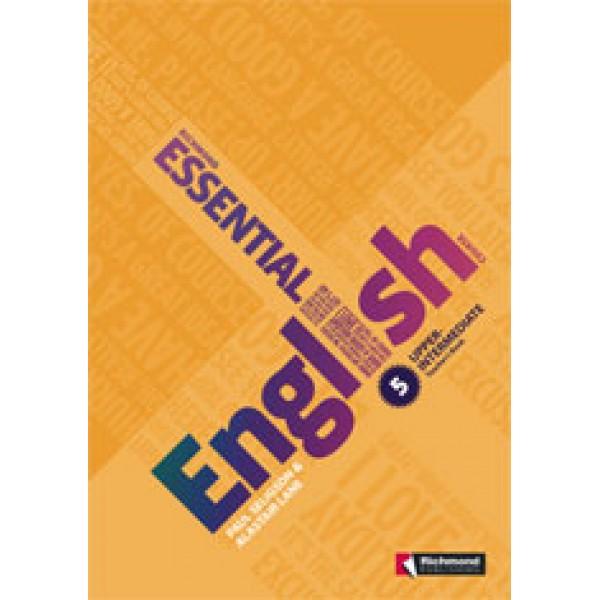 Essential English Level 5 Teacher's Book Pack