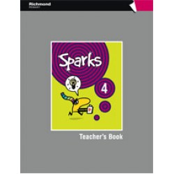 Sparks Level 4 Teacher's Book Pack