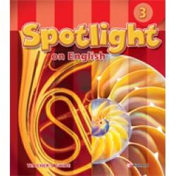 Spotlight Level 3 Practice Book