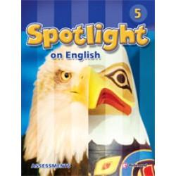 Spotlight Level 5 Student's Book