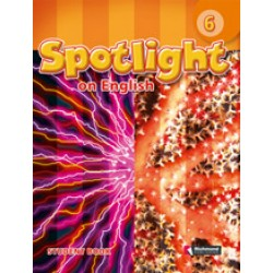 Spotlight Level 6 Practice Book