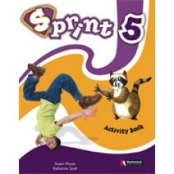 Sprint Level 5 Activity Book