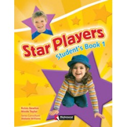 Star Players Level 1 Student's Book Pack