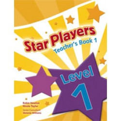 Star Players Level 1 Teacher's Book