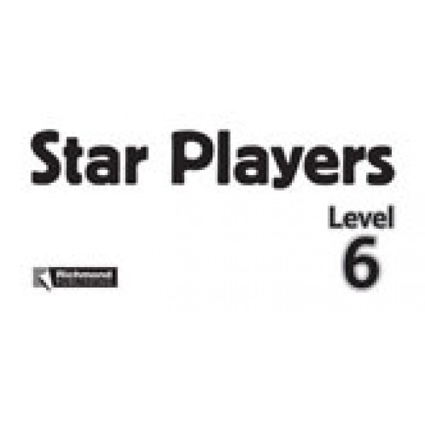 Star Players Level 6 Posters