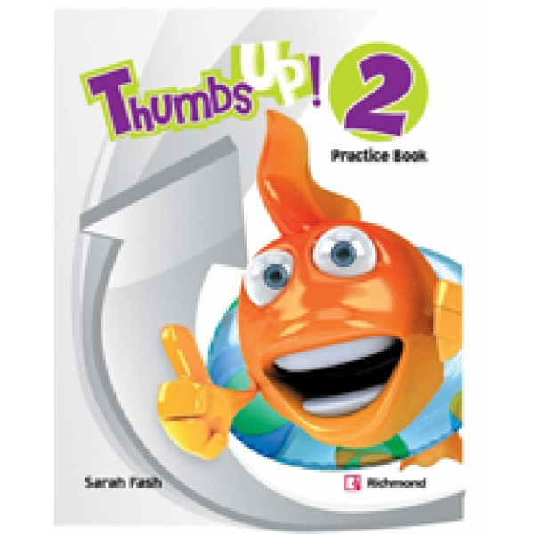 Thumbs Up! Level 2 Practice Book