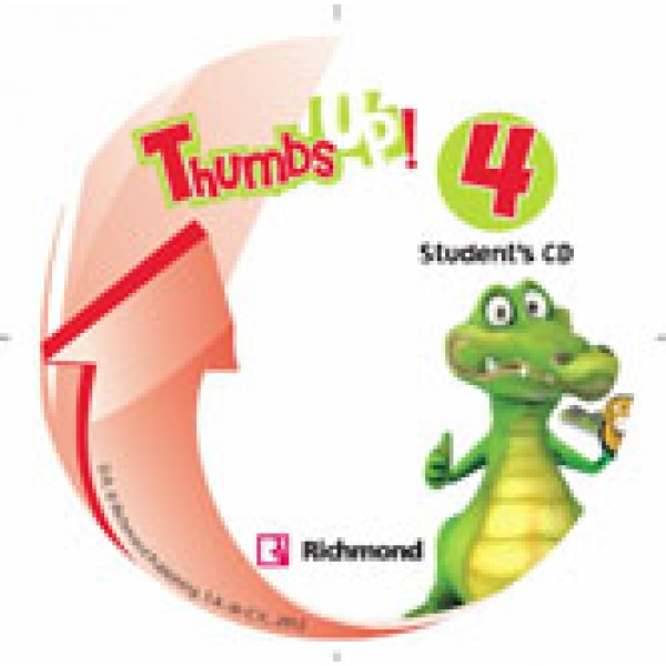 Thumbs Up! Level 4 Teacher's CD Pack