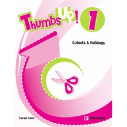 Thumbs Up! Level 1 Cutouts And Holidays Booklet