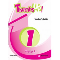 Thumbs Up! Level 1 Teacher's Book Booklet 1