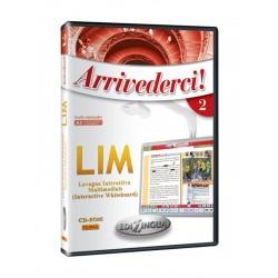 LIM di Arrivederci! 2 - CD ROM