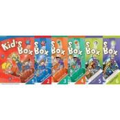 Kid's Box