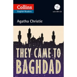 They Came to Baghdad (B2)