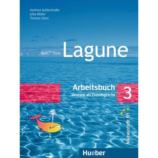 Lagune 3 - Arbeitsbuch