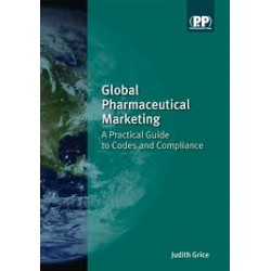 Global pharmaceutical marketing; A practical guide