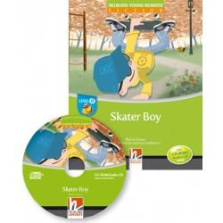 Skater Boy (d-Movers)