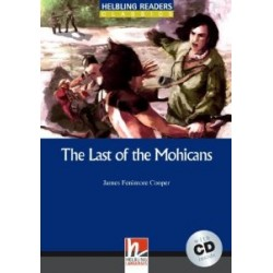 The Last of the Mohicans (A2/B1)