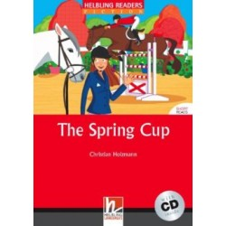 The Spring Cup (A2)