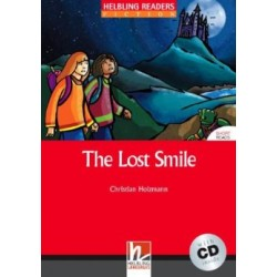 The Lost Smile (A2)