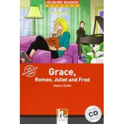 Grace, Romeo, Juliet and Fred (A1/A2)