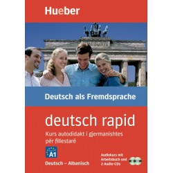 Deutsch rapid - Paket
