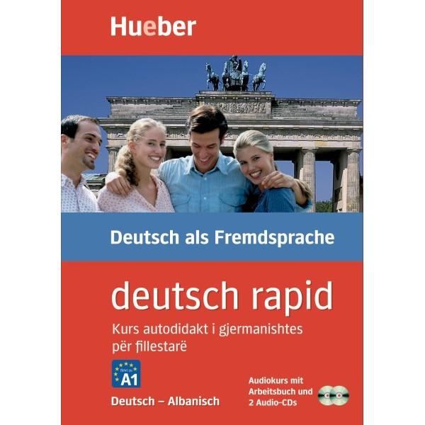 Deutsch rapid - Paket