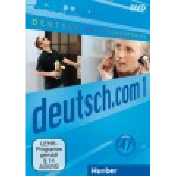 Deutsch.com 1 - Interactives Kursbuch