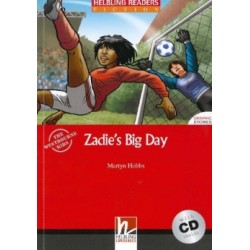 Zadie's Big Day (A1)