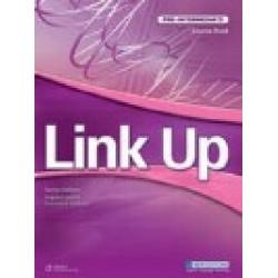 Link Up Pre-Intermediate Class CD(x1)