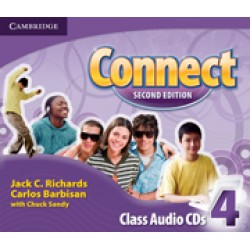 Connect 4 Class Audio CDs (3)