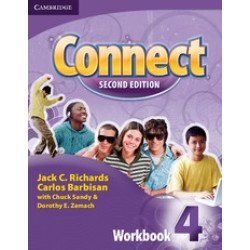 Connect 4 Workbook