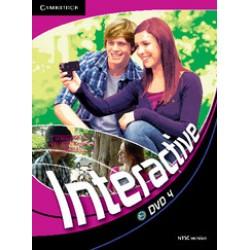 Interactive 4 DVD (NTSC)
