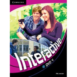 Interactive 4 DVD (PAL)