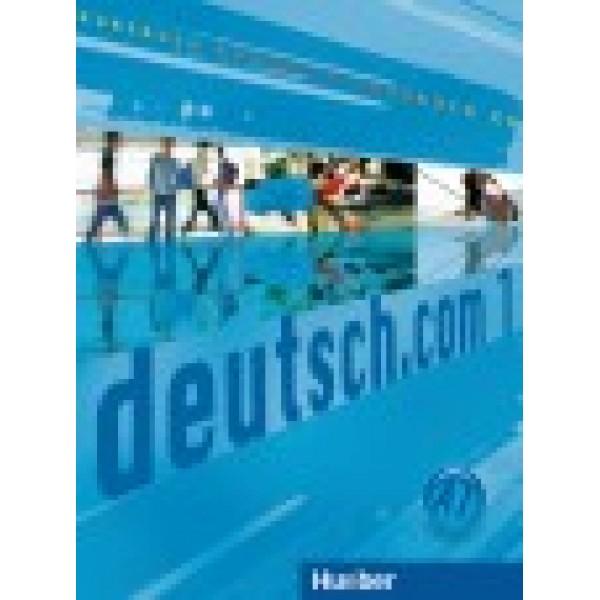 Deutsch.com 1 - Kursbuch