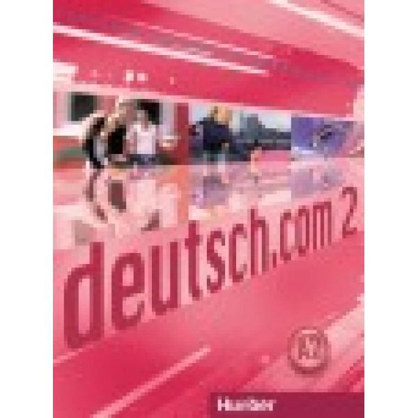 Deutsch.com 2 - Kursbuch
