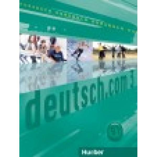 Deutsch.com 3 - Kursbuch