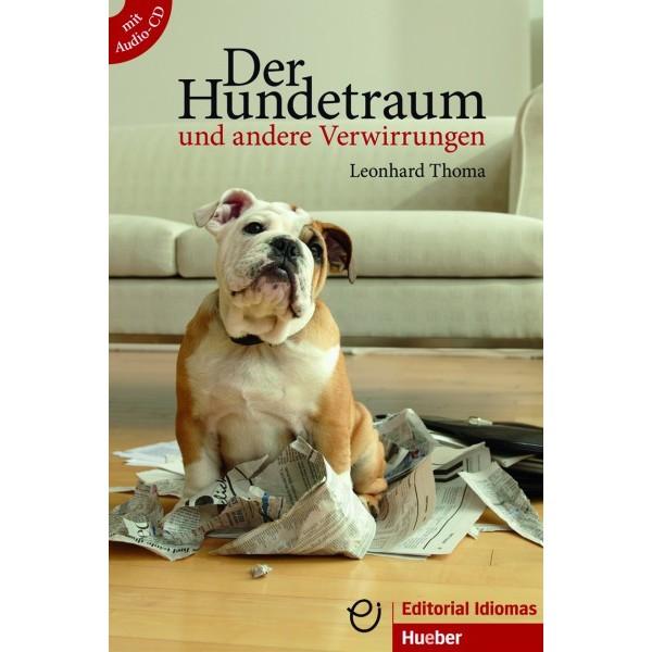 Der Hundetraum und andere Verwirrungen - A2 bis B1