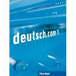 Deutsch.com 1 - Arbeitsbuch