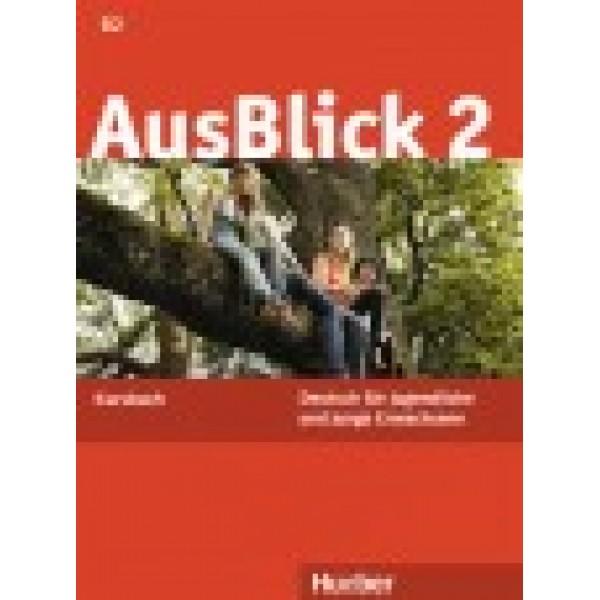 Ausblick 2 - Kursbuch
