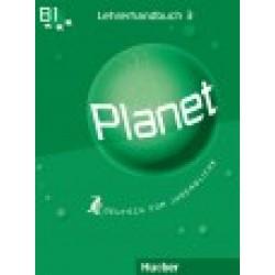 Planet 3 - Lehrerhandbuch