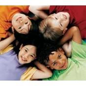 Lehrwerke für Kinder und Jugendliche