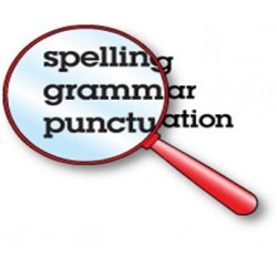 Grammar and Usage