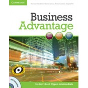 Business Advantages