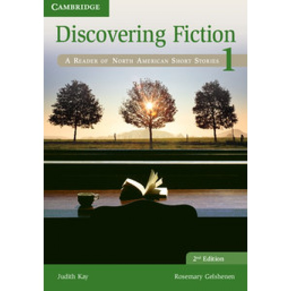 Discovering Fiction - Student's Book