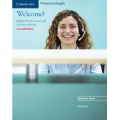 Welcome! 2nd Edition