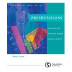Business Skills: Presentations